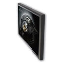 Double-sided clip frame 62mm